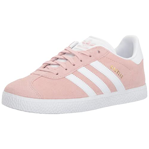 8bc57df8d47 adidas Unisex Kids' Gazelle Gymnastics Shoes