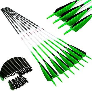 Best carbon express 250 arrows Reviews
