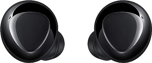 Samsung Galaxy Buds +, Kabellose Kopfhörer, 3 Mikrophone, Sound by AKG, ausdauernder..