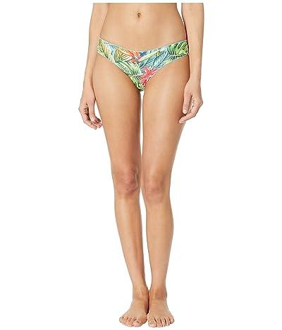 Rip Curl Island Hopper Cheeky Hipster (Green) Women