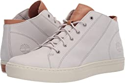 Light Grey Nubuck