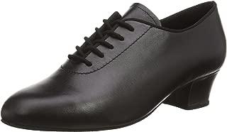 "Diamant Women's Model 093-1 1/2"" (3.7 cm) Cuban Heel Shoe, 6. 5 M US (4 UK)"