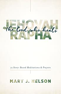 Best god of healing jehovah Reviews