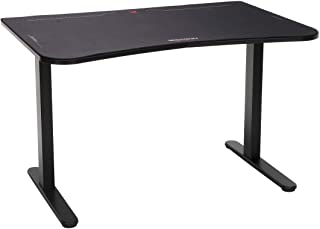 """RESPAWN RSP-1048 48"""" Table Mouse Pad, Gaming Computer Desk, in Black (RSP-1048-BLK)"""
