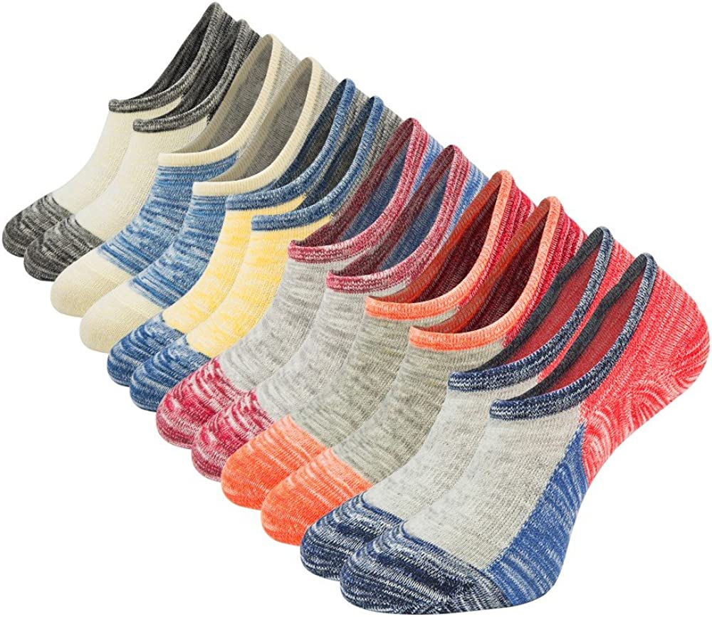Zukeasox Mens No Show Ranking TOP7 Socks Non Casual Cut Invisible Low An Max 89% OFF Slip