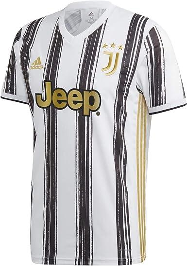 adidas Juventus Home Shirt