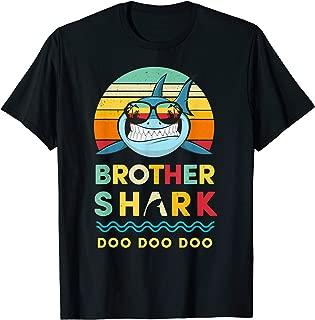 Best toddler shark t shirt Reviews