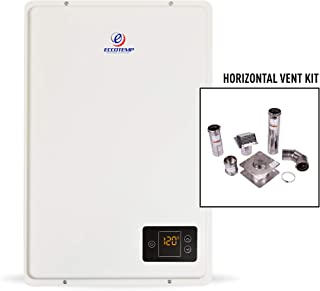 Best giant tankless water heater Reviews