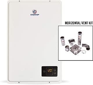 Best aquastar tankless water heater Reviews