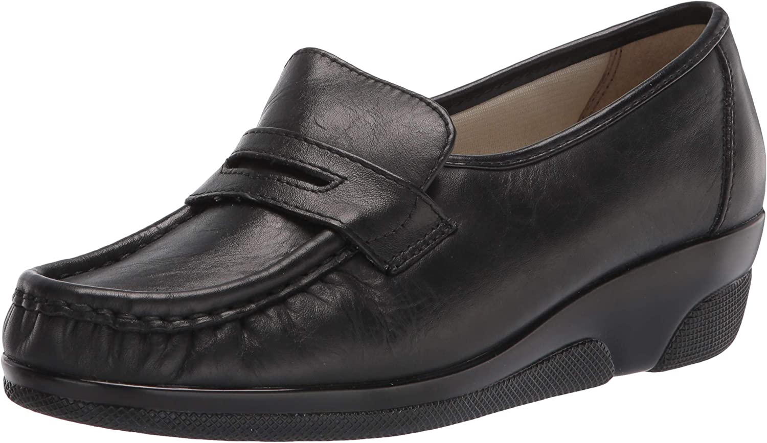 softspots Women's Moccasin San Limited time cheap sale Francisco Mall