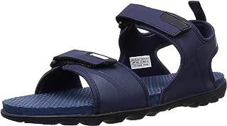 Puma Unisex's Crystal Idp Peacoat Black Whit Outdoor Sandals