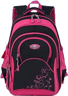 Mochilas Escolares, Coofit Bolso Mochila Deporte Mochila Colegio Backpack Grande Mochila Infantil Juveniles