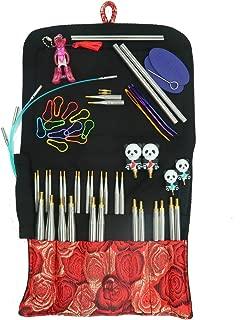HiyaHiya Interchangeable Needles Set, Sharp 5