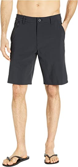 Global Entry Evolution Walkshorts