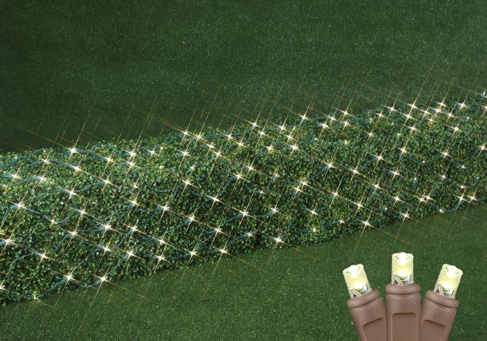 55% OFF Novelty Lights 100 Light Max 78% OFF Commercial Grade Net Ligh LED Christmas