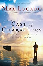 max lucado cast of characters