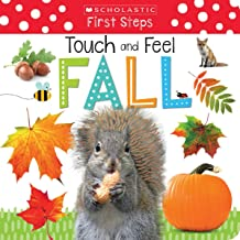 Touch and Feel Fall (Scholastic Early Learners)