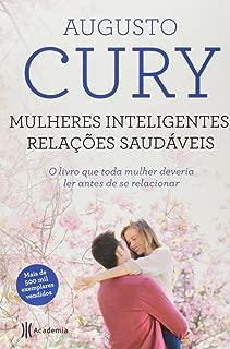Mulheres Inteligentes, Relacoes Saudaveis - Ed. 20 (Em Portugues do Brasil)