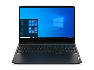 Lenovo IdeaPad Gaming 3, AMD R5-4600H, 15.6 inch FHD, 8GB RAM, 512GB SSD, NVIDIA GeForce GTX 1650 4GB GDDR6 Dedicated Grap...