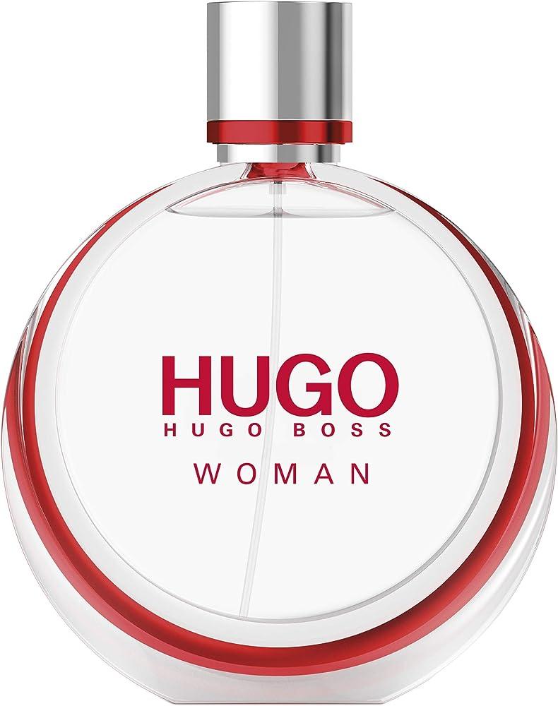 Hugo boss,boss  eau de parfum da donna,75 ml 10002592