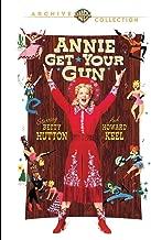Best annie get your gun 1950 movie Reviews