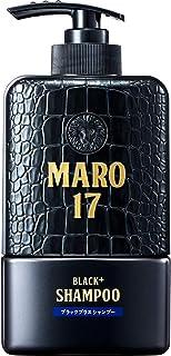 MARO17(マーロ17) ブラックプラス シャンプー メンズ 350ml