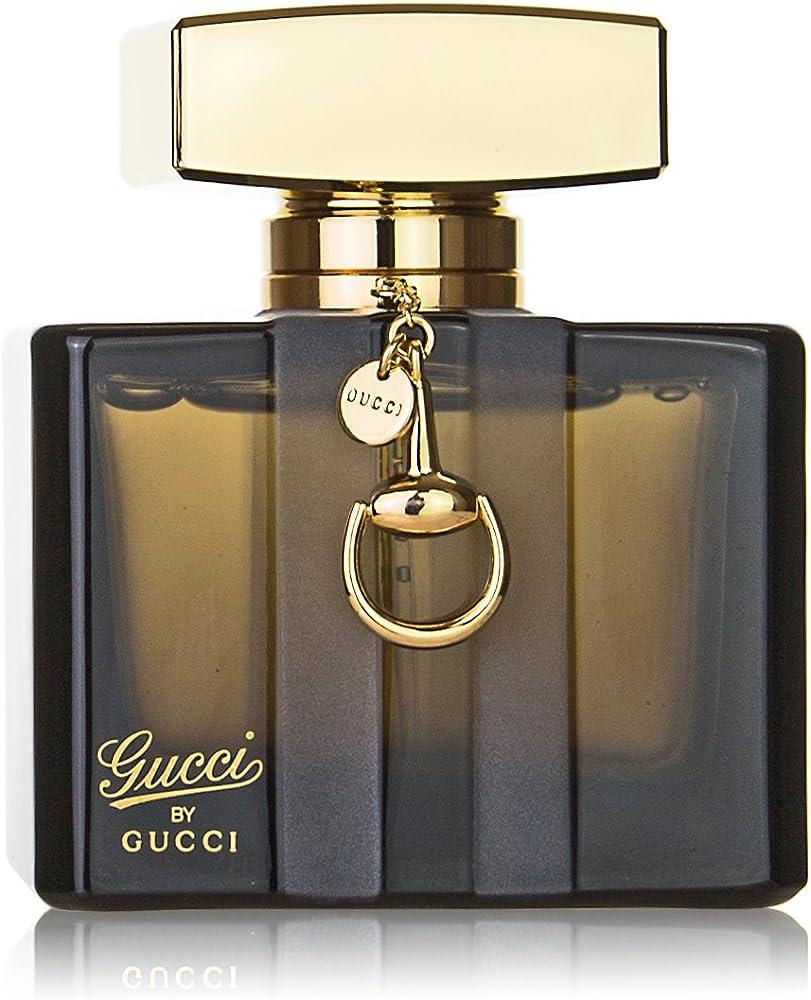 Gucci by gucci, eau de parfum per donna,75 ml ,spray 81371