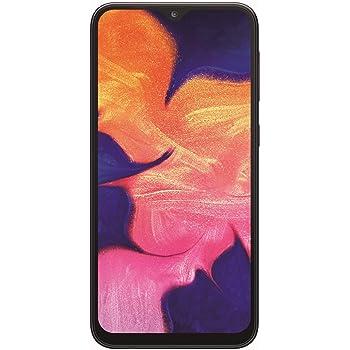 Samsung Galaxy A10 Dual SIM 32GB 2GB RAM SM-A105F/DS Noir SIM Free