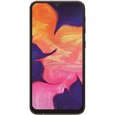Samsung Galaxy A10 - Smartphone 32GB, 2GB RAM, Dual Sim, Black