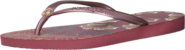 Havaianas Women's Slim Royal Sandal