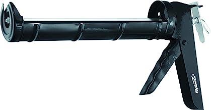 Pistola Para Silicone Semi-aberta, Para Tubos De Ate 310 Ml Sparta