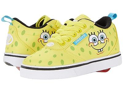 Heelys Pro 20 Prints Spongebob (Little Kid/Big Kid/Adult)