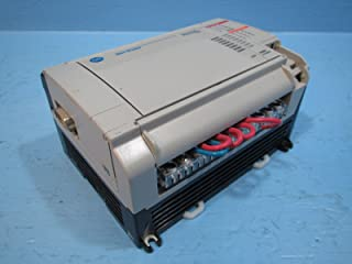 Allen-Bradley 1764-24AWA 120 Volt AC Power MicroLogix 1500 Base Power Relay, N/A