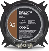 "$59 » Infinity Reference REF-4032CFX 4"" 2-way Car Speakers - Pair"