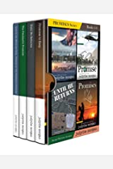 PROMISES Series Boxed Set: Books 1-4 Kindle Edition