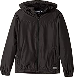 Traveler Windbreaker Jacket (Toddler/Little Kids)