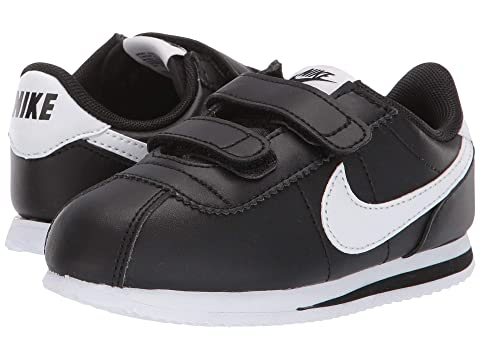 8b691fd4f37e Nike Kids Cortez Basic SL (Infant Toddler) at Zappos.com