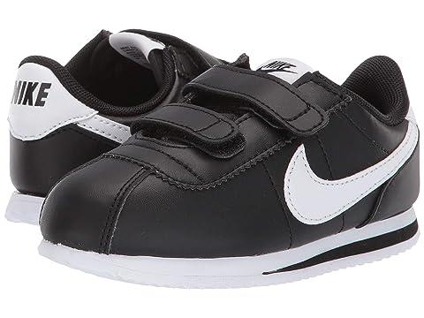 789cc91c857 Nike Kids Cortez Basic SL (Infant Toddler) at Zappos.com
