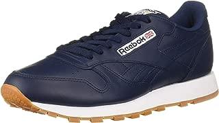 Men's Cl Lthr Gum Sneaker