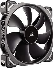 Corsair ML140 Pro, 140mm Premium Magnetic Levitation Cooling Fan CO-9050045-WW