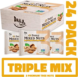 Daily Fresh Super Triple Mixed Nuts