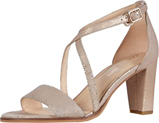 Womens Kaylin85 Strap Shoes