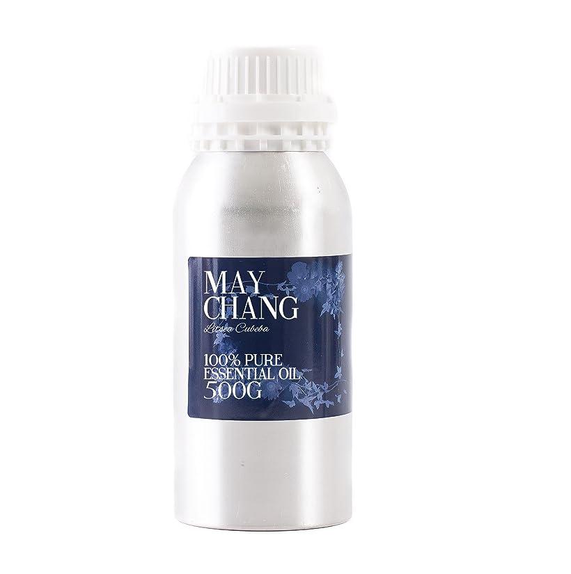 振り向く交換可能最もMystic Moments   Litsea Cubeba Essential Oil - 500g - 100% Pure