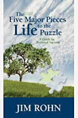 The Five Major Pieces to the Life Puzzle Kindle Edition
