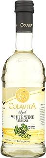 Colavita Aged White Wine Vinegar – 17 fl.oz.