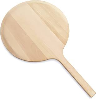 New Star Foodservice Inc. 50370 Wooden Pizza Peel, 19