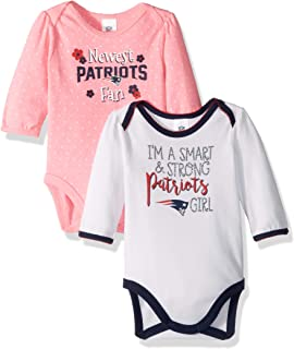 official photos 02802 b3b7c Amazon.com: NFL - Baby Clothing / Clothing: Sports & Outdoors