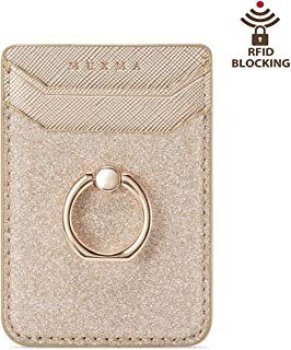 Best card holder for phone target Reviews
