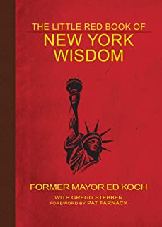 The Little Red Book of New York Wisdom