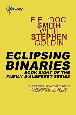 Eclipsing Binaries: Family d'Alembert Book 8